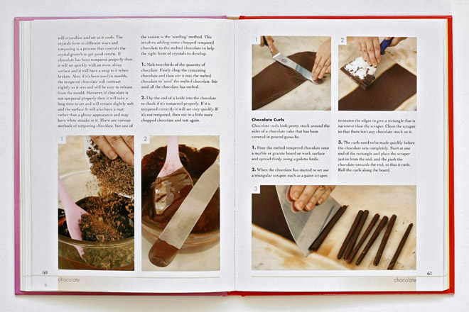 Cake Decorating Ideas With Modeling Chocolate : Cookery books photography - Cake Decorating - by ...