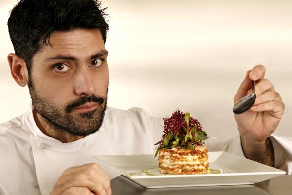 Italian Restaurant Thesaurus